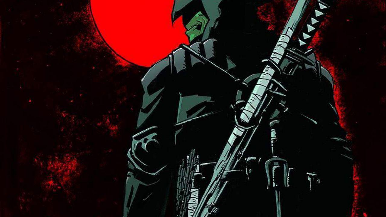 Le Tartarughe Ninja stanno per tornare, disponibili le prime tavole della nuova serie