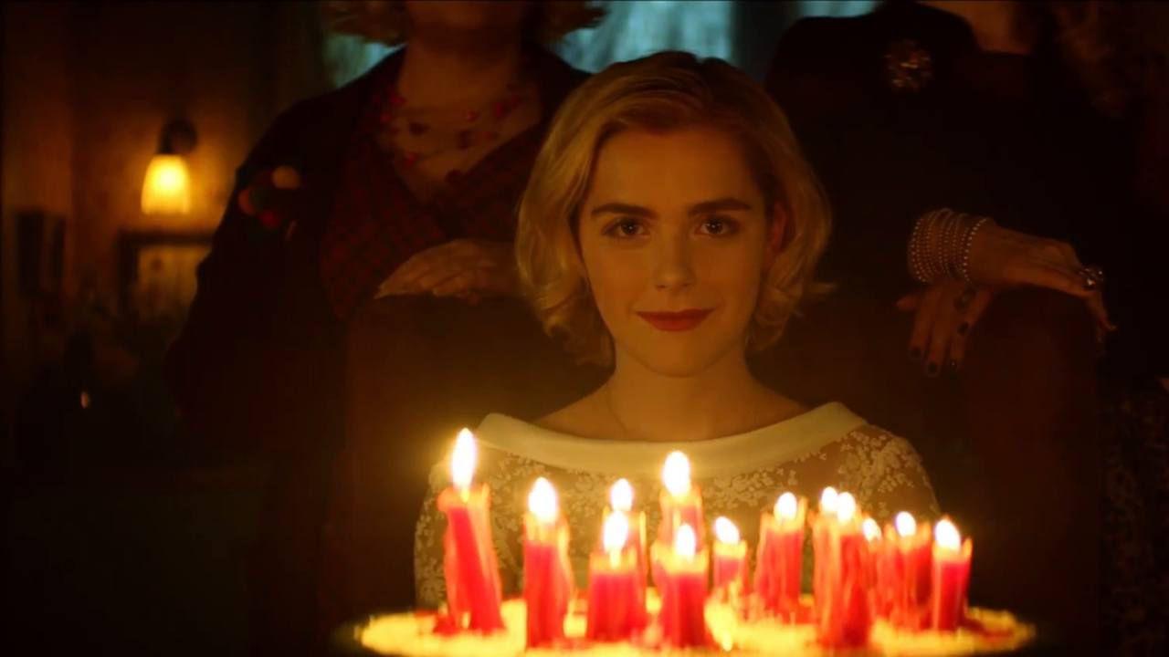Le terrificanti avventure di Sabrina, il mondo delle streghe nel nuovo video ufficiale