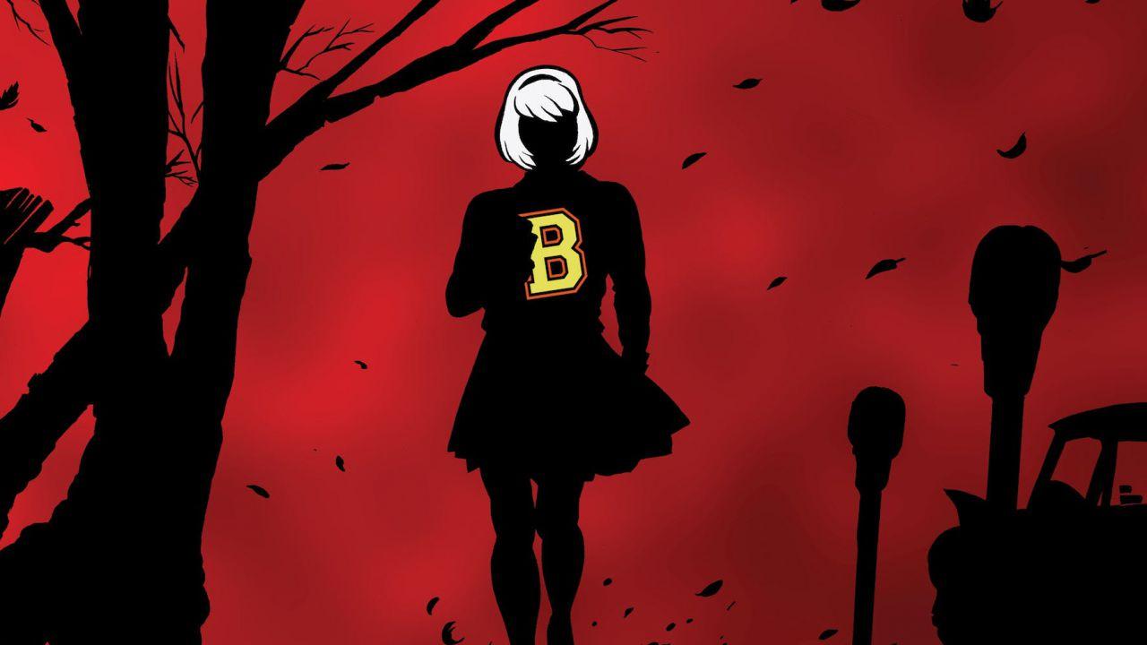 Le terrificanti avventure di Sabrina: nuovo promo e un video dal set della serie Netflix