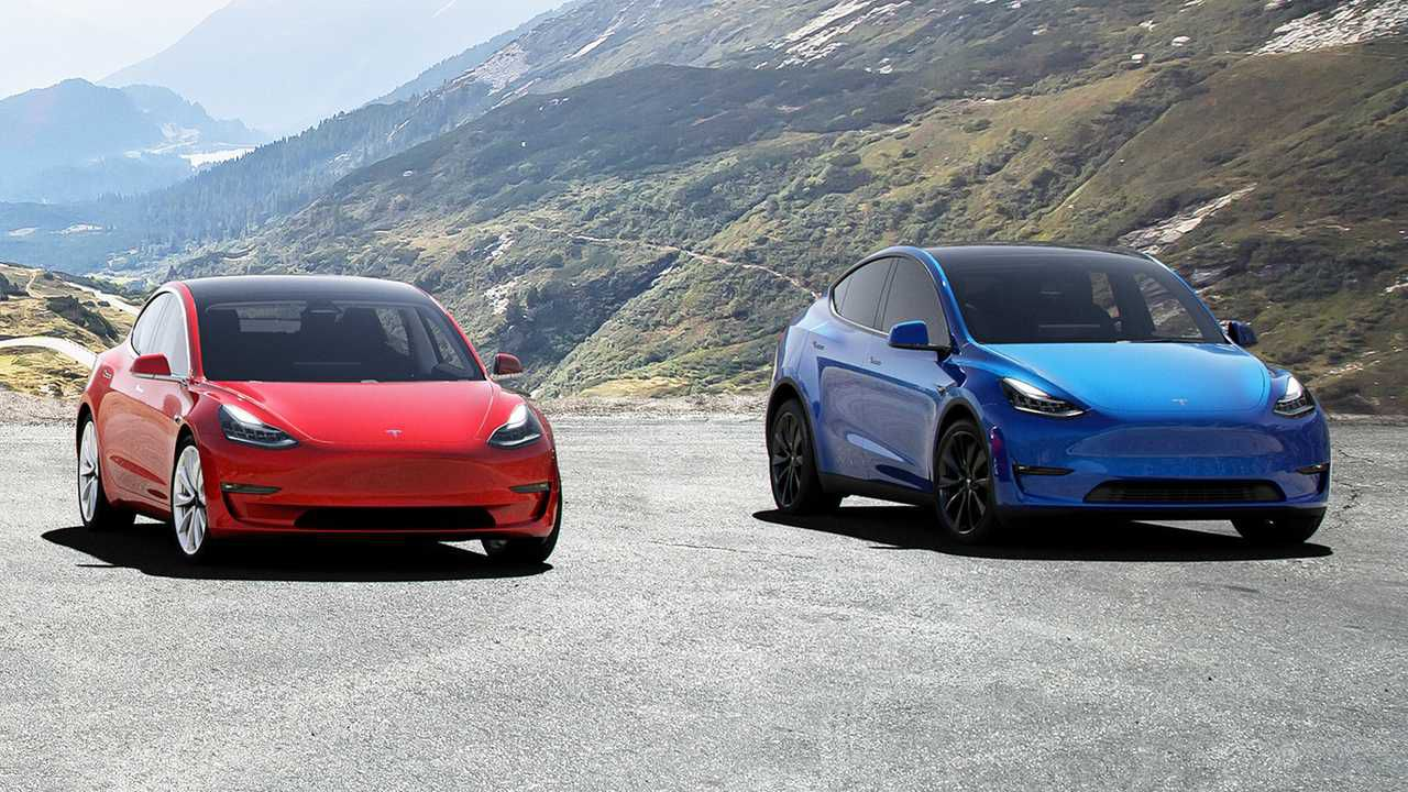 Le Tesla Model 3 e Model Y 2021 sono le elettriche più efficienti: i dati EPA aggiornati