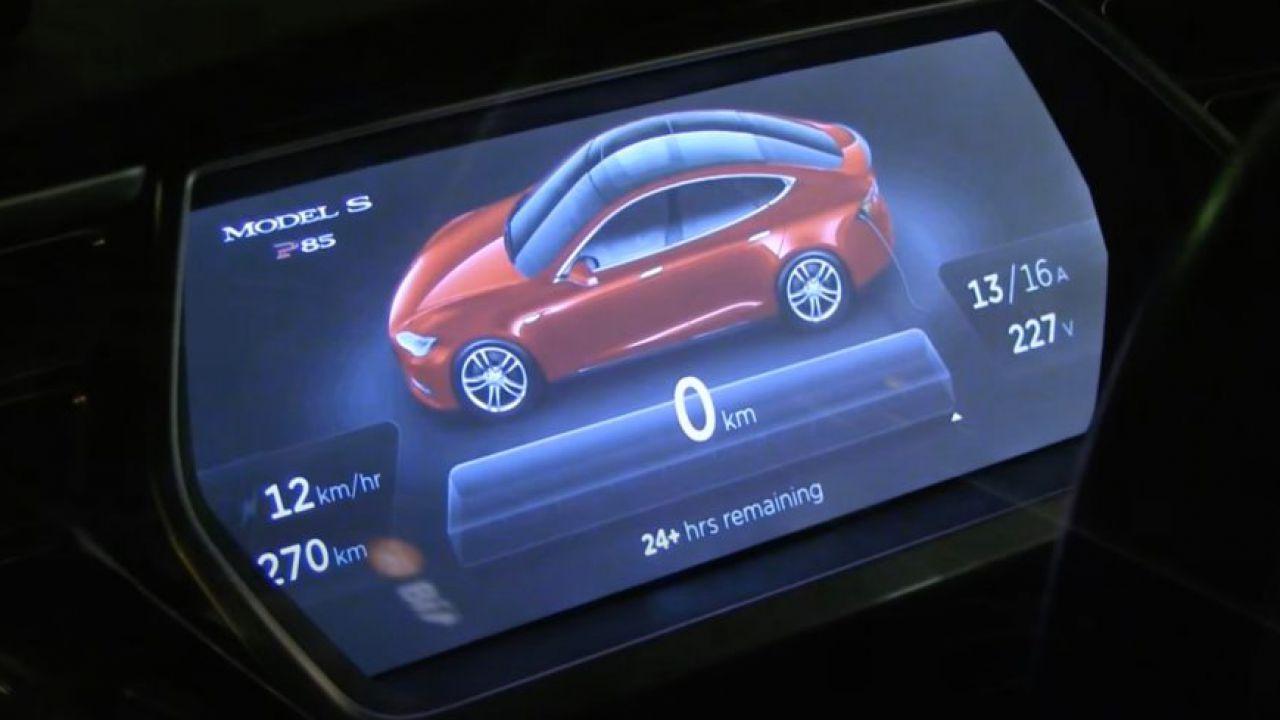 Le Tesla possono eguagliare il range EPA, ma bisogna guidarle senza autonomia residua