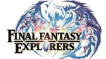 Le trasformazioni di Final Fantasy Explorers si mostrano nel nuovo trailer