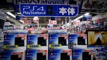Le vendite non entusiasmanti di PS4 in Giappone spingono gli sviluppatori a esportare i titoli