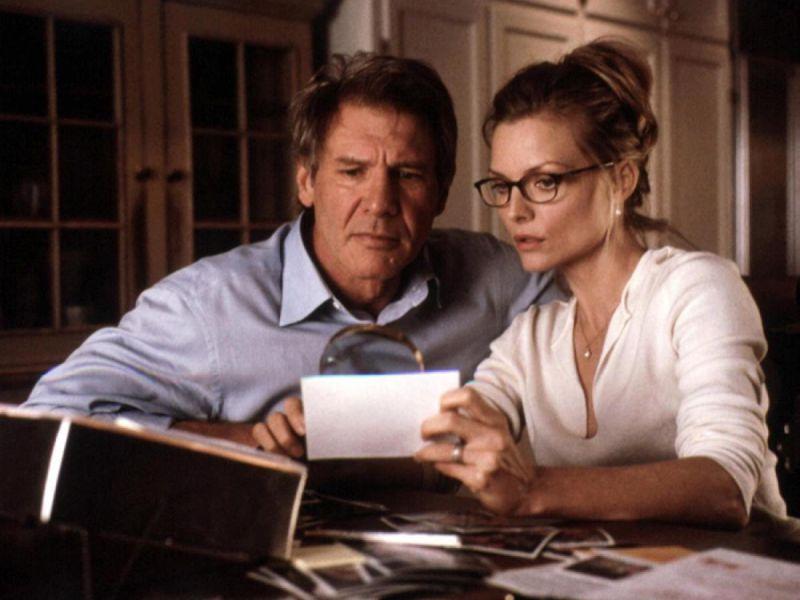 Le verità nascoste: quando il trailer fece spoiler su Harrison Ford e Michelle Pfeiffer