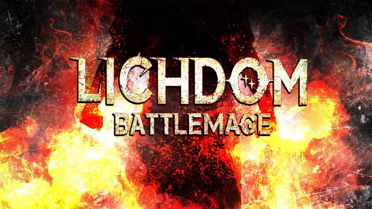 Le versioni console di Lichdom Battlemage soffrono di gravi problemi tecnici