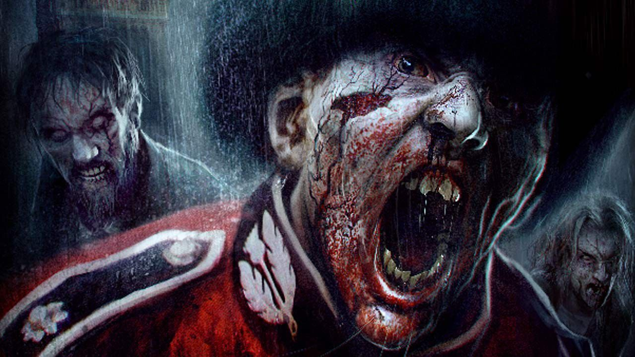 Le versioni PS4 e Xbox One di ZombiU classificate a Taiwan