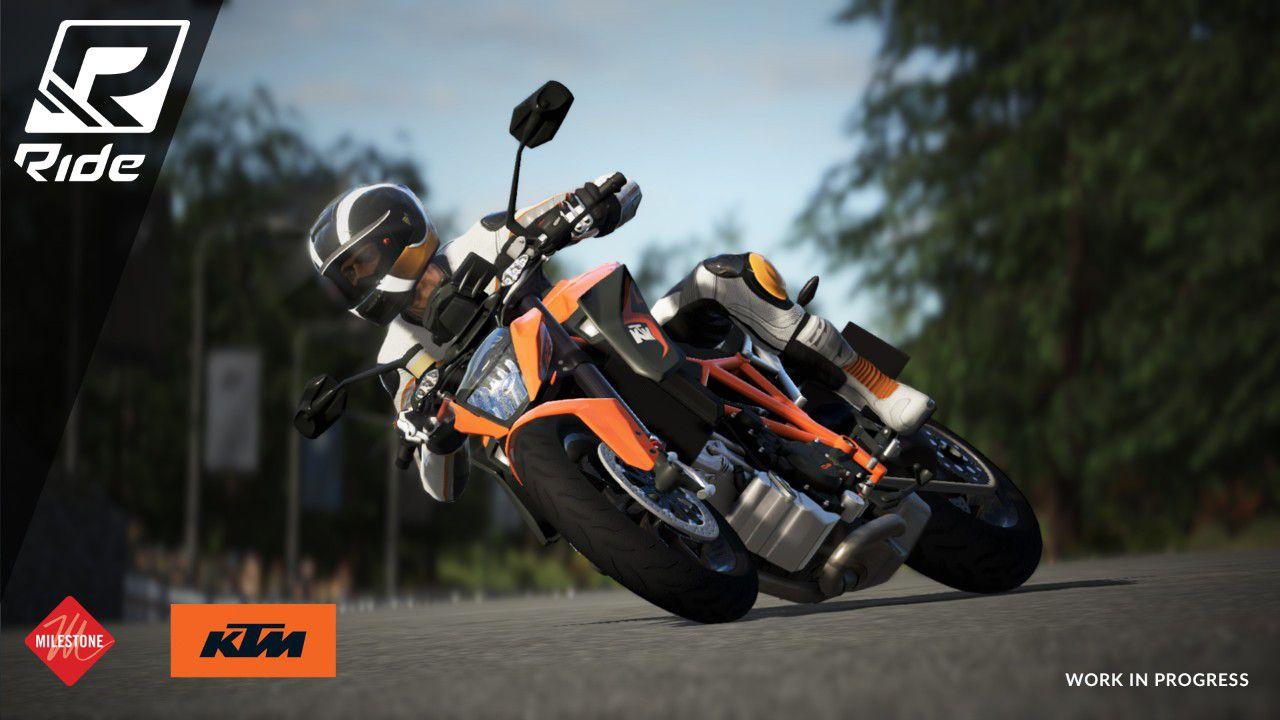Le versioni Xbox One e Xbox 360 di RIDE usciranno entro metà aprile