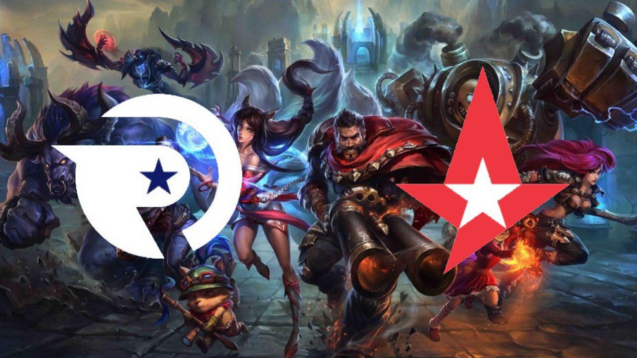 League of Legends: gli Astralis bacchettati da LEC per pagamenti tardivi