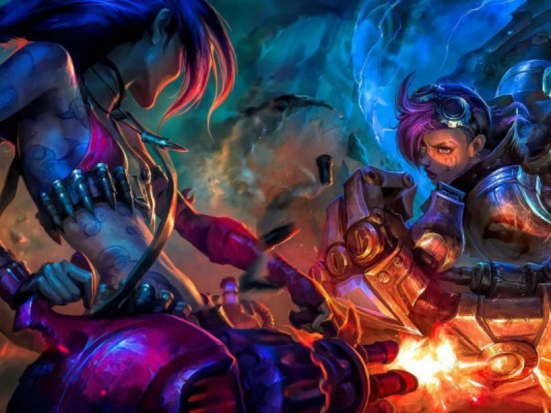 League of Legends: from the origins to LoL Wild Rift, the story of an epochal success