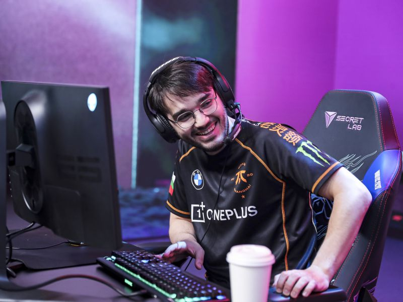 League of Legends: quarantine for Fnatic, Coronavirus positive staff