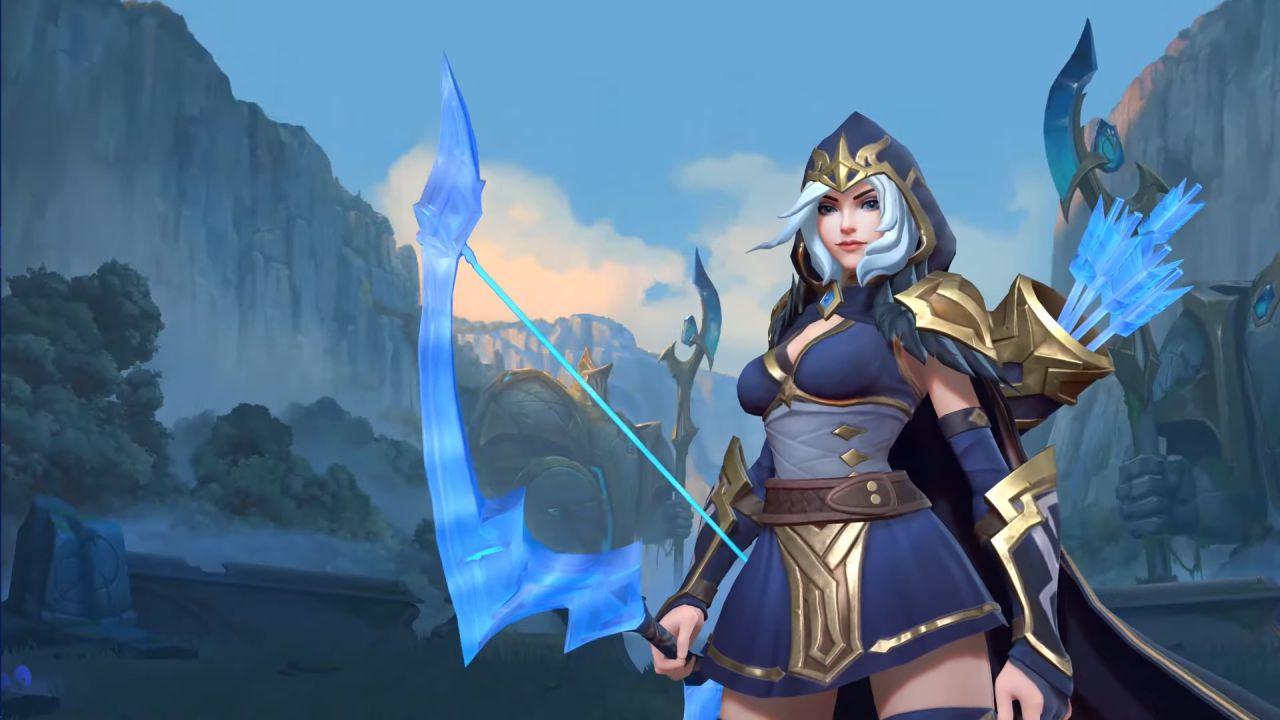 League of Legends Wild Rift: nel 2021 sboccerà un nuovo ecosistema esport