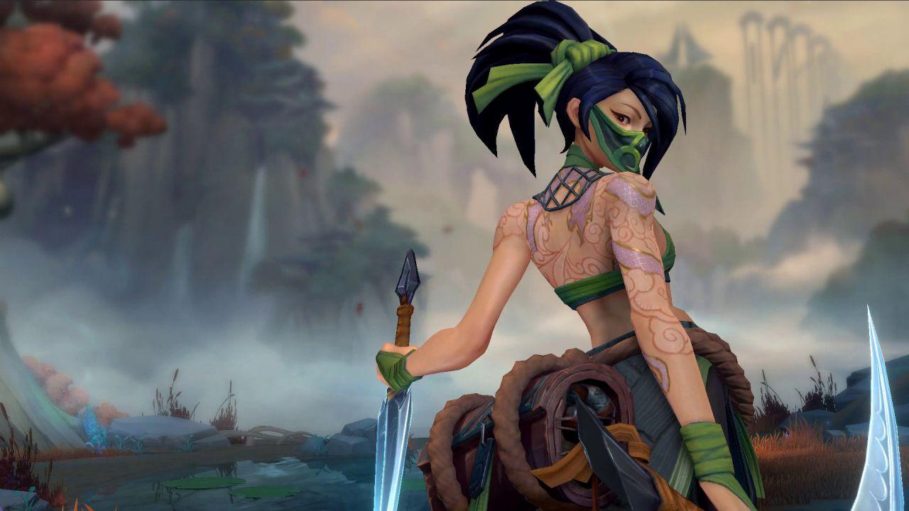 League of Legends Wild Rift: come giocare da Jungler