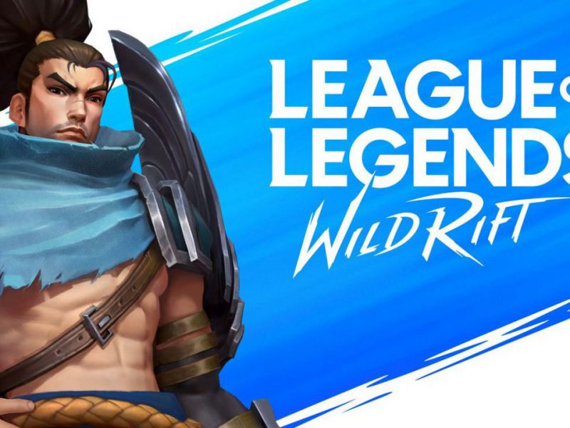 League of Legends Wild Rift with Cydonia and Terenas: all the details on Solo Lane