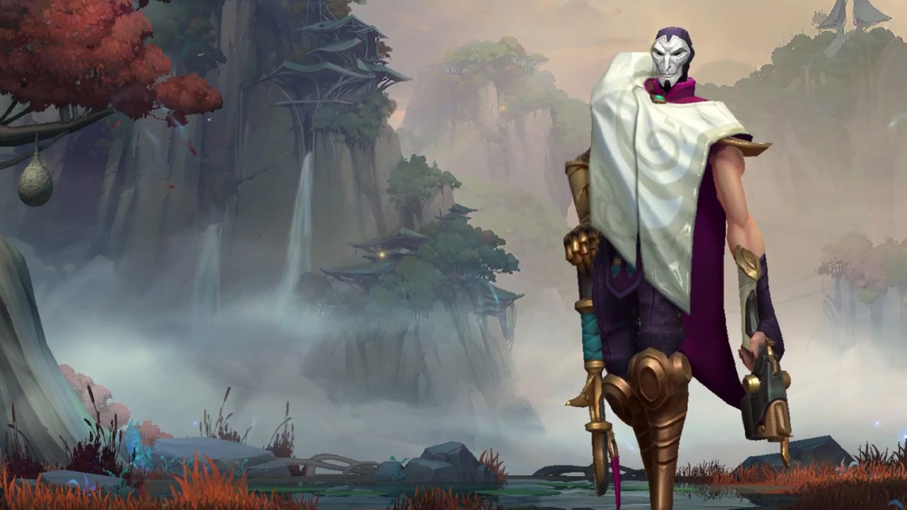 League of Legends Wild Rift: guida al campione Jhin, la build e gli oggetti migliori