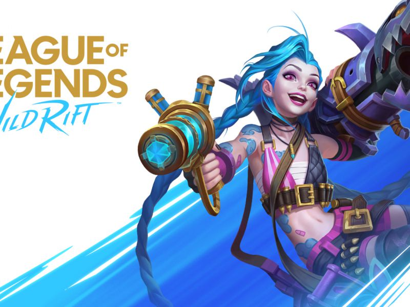 League of Legends Wild Rift: guide and tricks for new players
