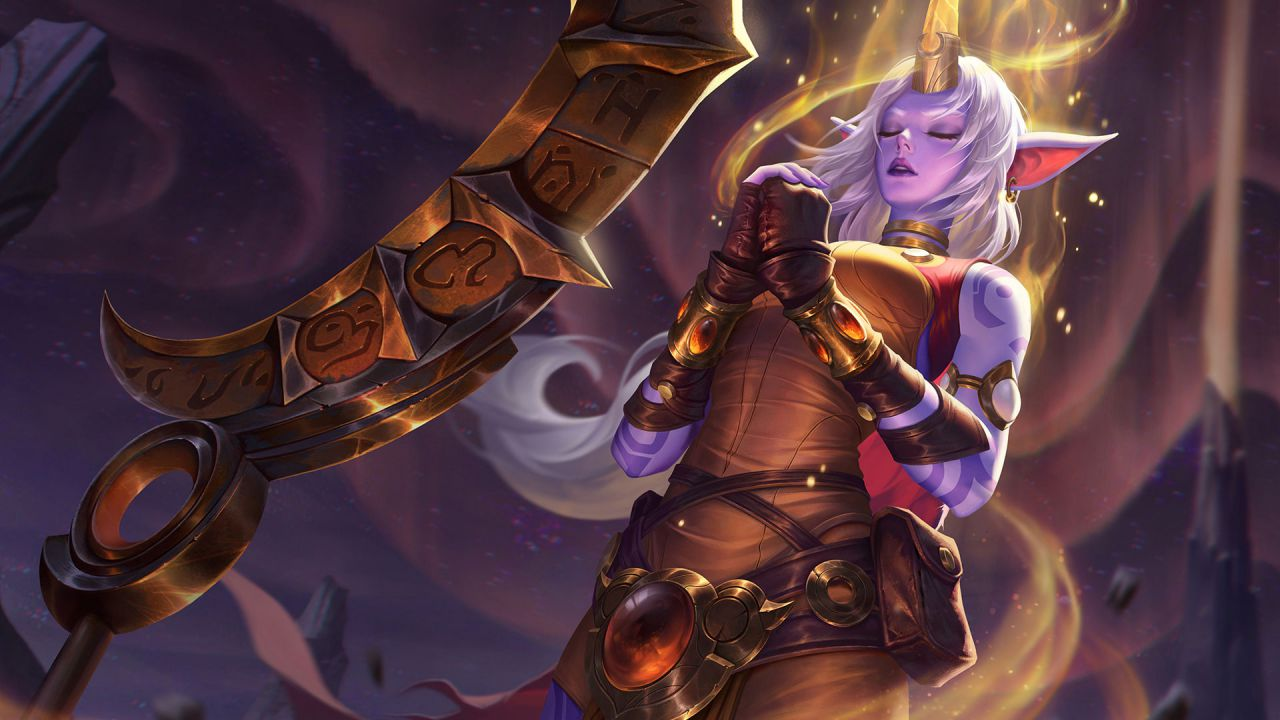League of Legends Wild Rift, Open Beta: LOL disponibile su mobile