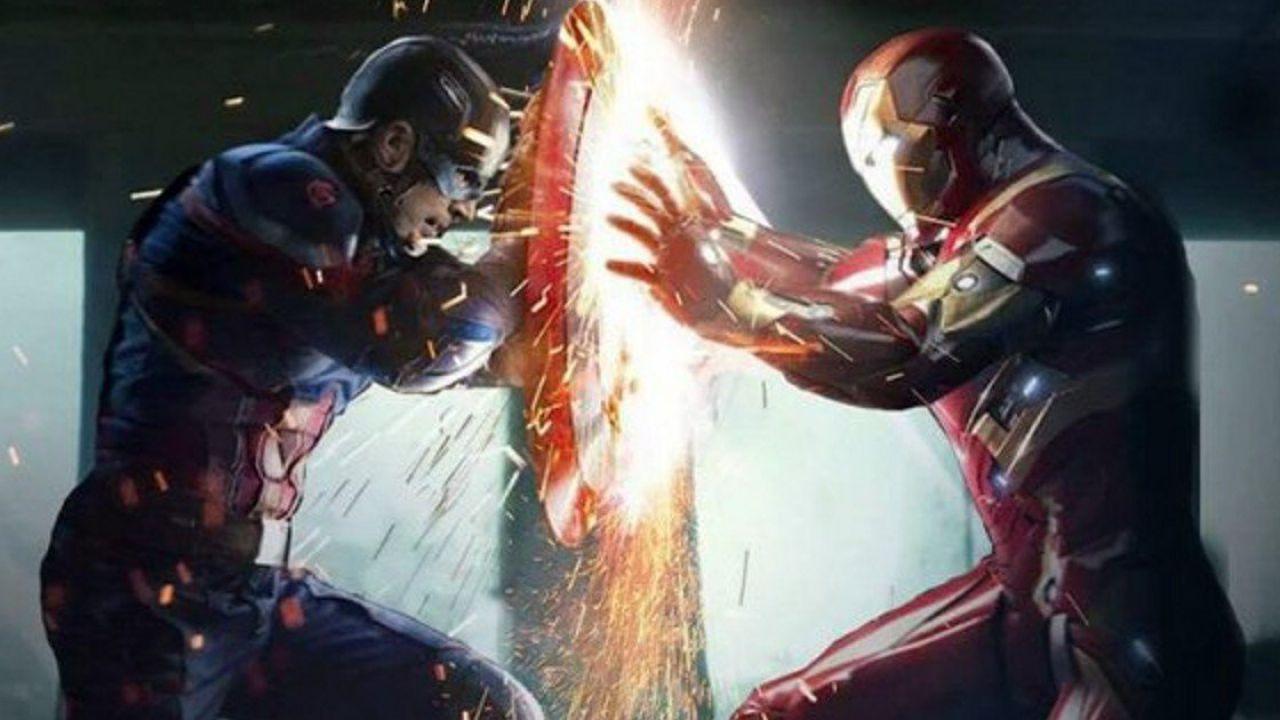 Captain America Civil War: giudizi entusiasti per la stampa americana