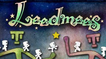 Leedmees, puzzle game per Kinect, ha una data di uscita
