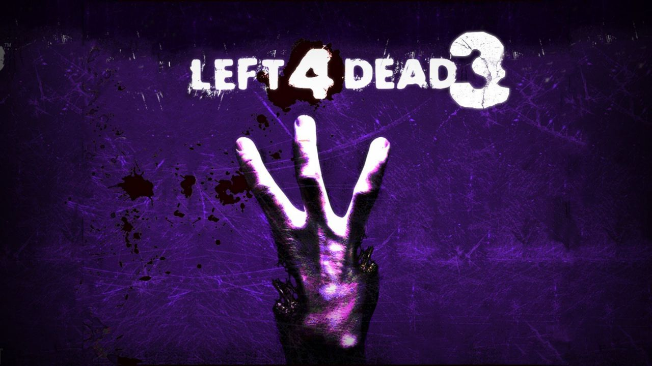 Left 4 Dead 3: un dipendente lo avrebbe rivelato per sbaglio