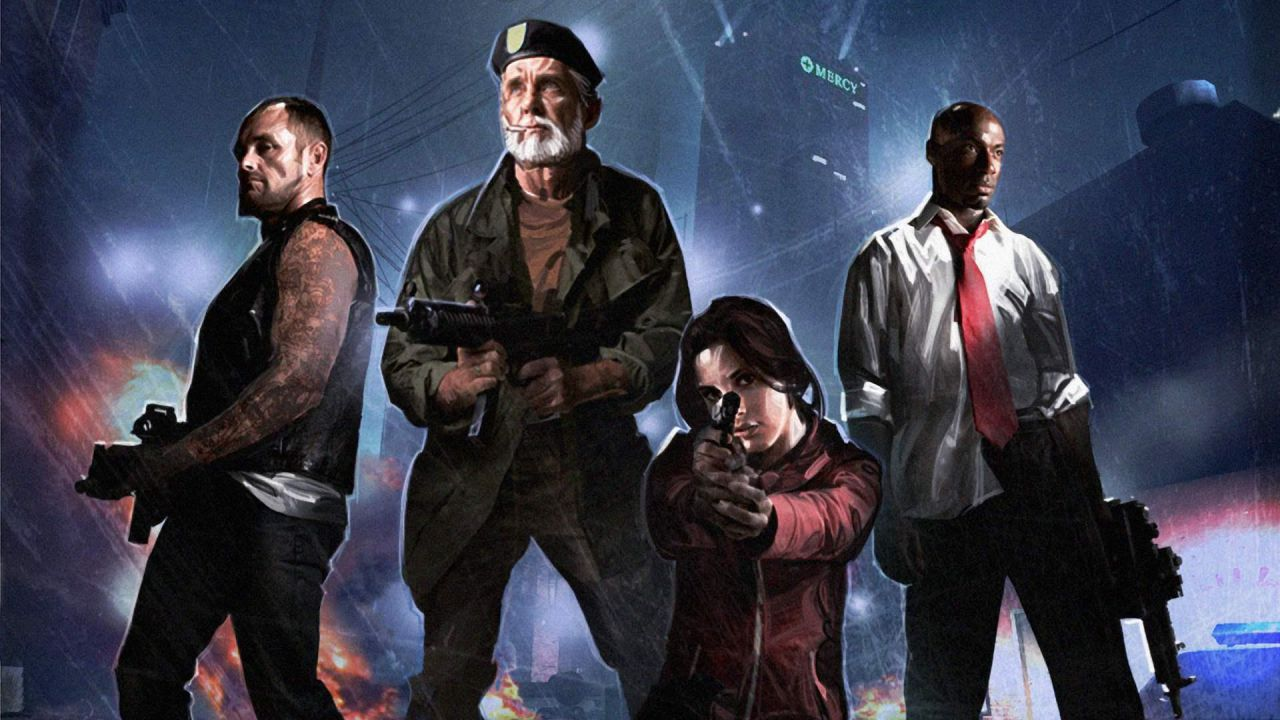 Left 4 Dead 3 non è in sviluppo: Valve svela l'origine dei rumor sul gioco