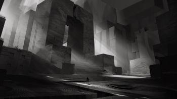Legacy of Kain Dead Sun: emergono nuove immagini del gioco cancellato