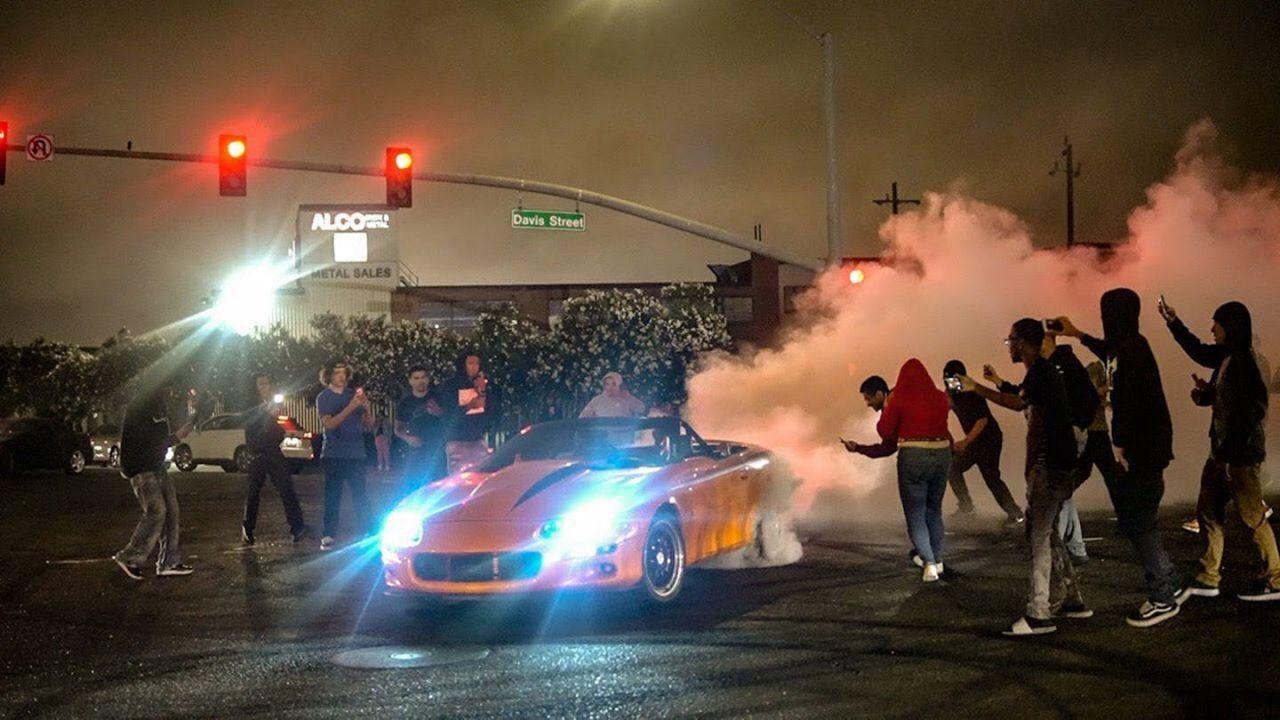 Legalizzare le corse per sconfiggere quelle clandestine? Atlanta ci pensa