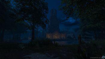 Legend of Grimrock 2: teaser trailer