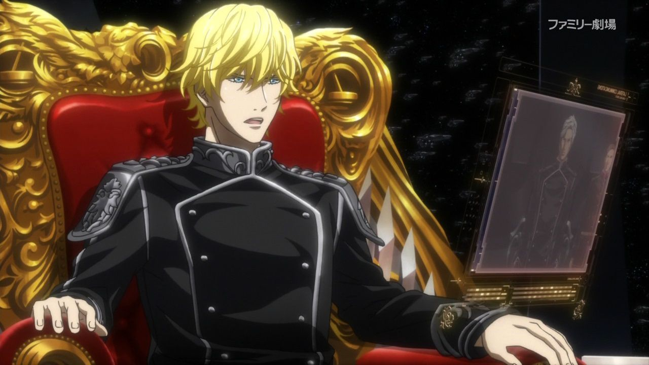 Legend of the Galactic Heroes: Die Neue These, pubblicato un nuovo trailer dell'anime