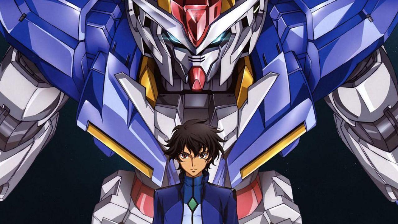 Legendary sviluppa un film in live-action dedicato a Gundam!
