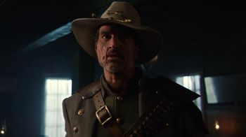 Legends of Tomorrow 2: Jonah Hex ricompare in 'Outlaw Country'