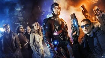 Legends of Tomorrow 2: online il teaser trailer della stagione!