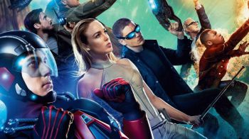 Legends of Tomorrow 2: online una nuova clip da 'Abominations'