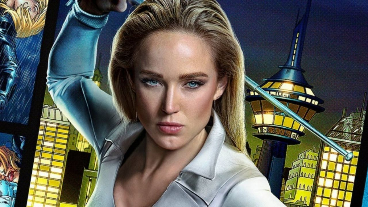Legends of Tomorrow 6: prime anticipazioni sul destino di Sara dopo il finale a sorpresa