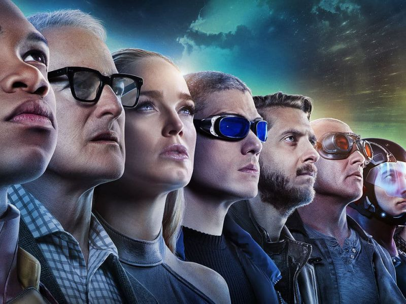 Legends of Tomorrow, le star di Arrow vogliono unirsi alla serie: ecco chi sono