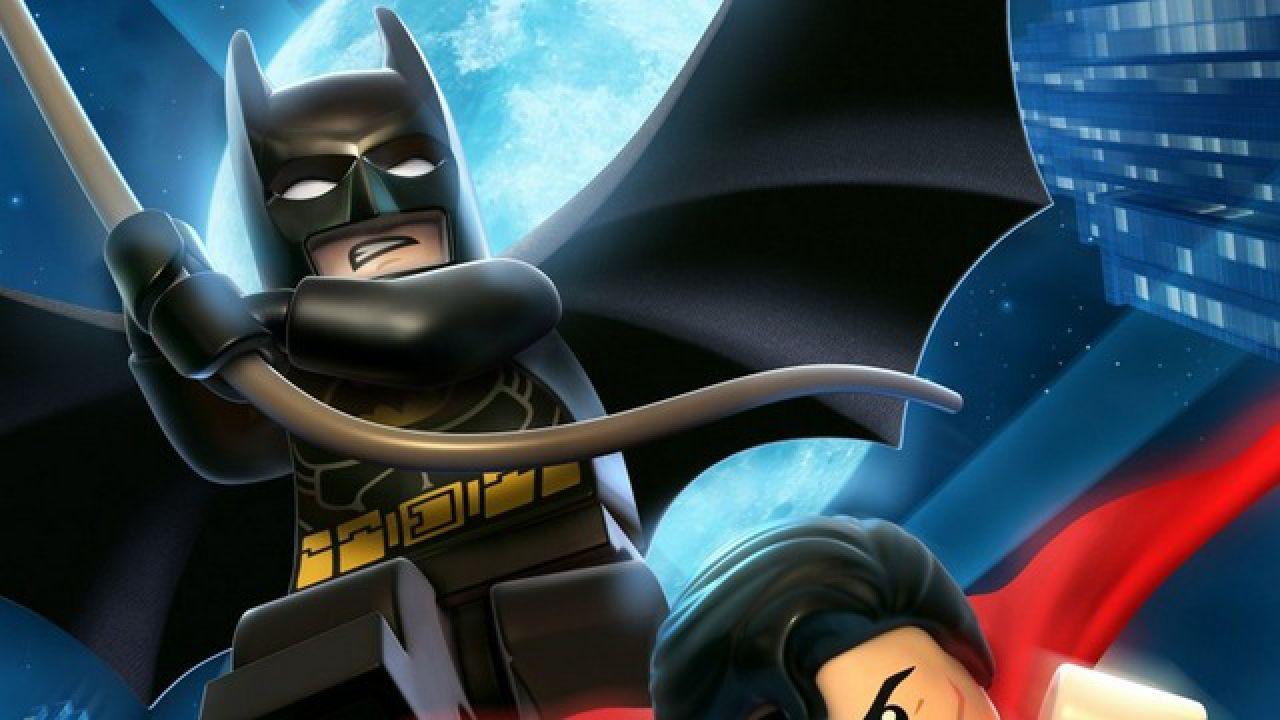LEGO Batman 2: DC Super Heroes arriva anche su iOS