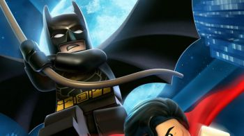 LEGO Batman 2: DC Super Heroes arriva anche su iOS