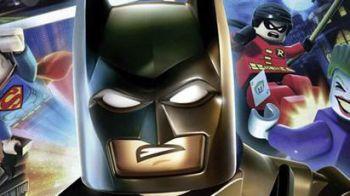 LEGO Batman 2: DC Super Heroes: disponibile la demo su Xbox Live