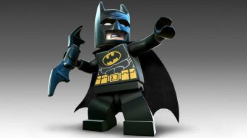 Lego Batman 2: DC Super Heroes disponibile su Wii U