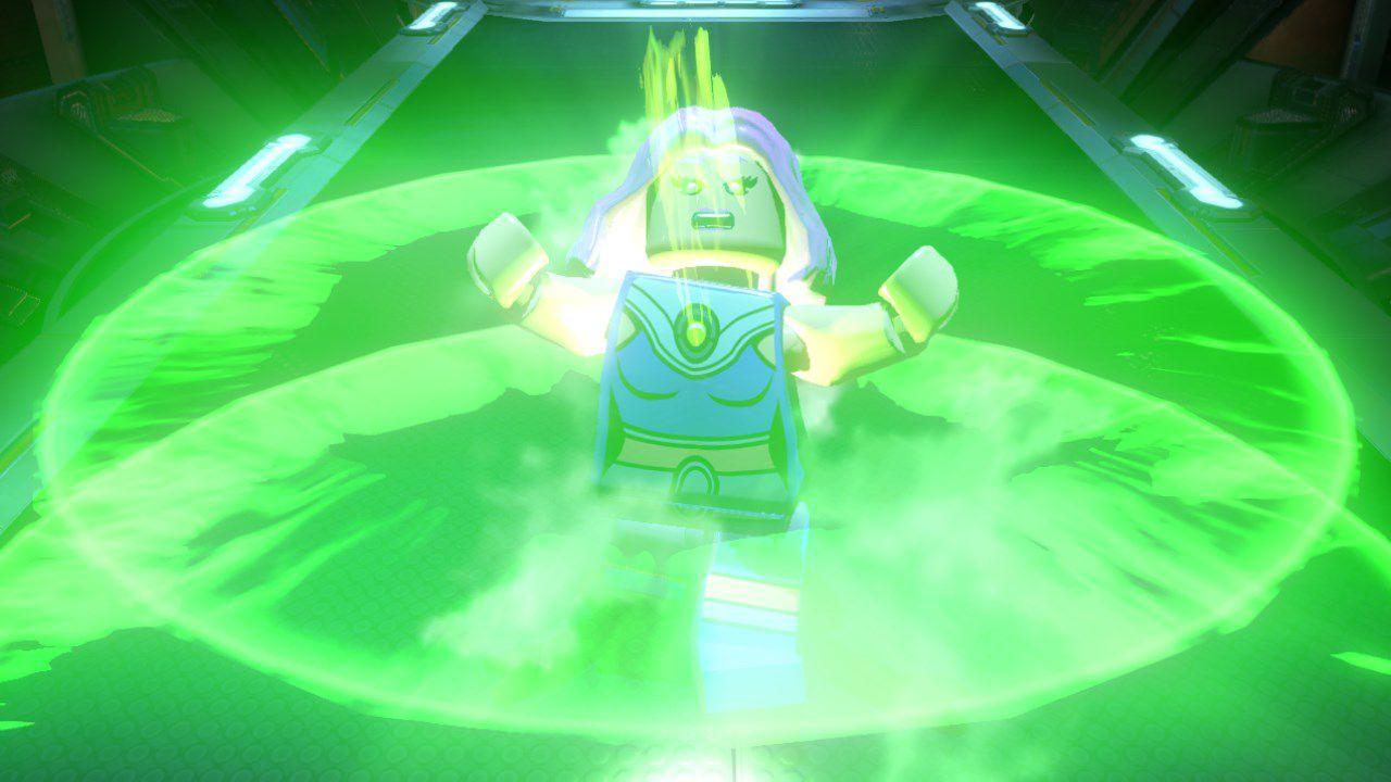 LEGO Batman 3 Gotham e Oltre: annunciato un DLC per console Sony