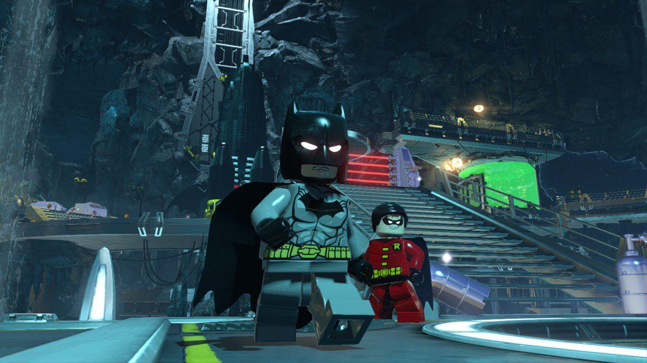 LEGO Batman 3 Gotham e Oltre, annunciato un nuovo DLC