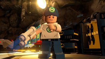 LEGO Batman 3 Gotham e Oltre: disponibile il DLC Bizarro World Pack