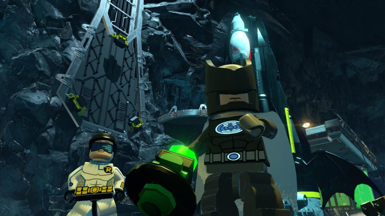LEGO Batman 3 Gotham e Oltre disponibile per il download da App Store