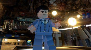 LEGO Batman 3 Gotham e Oltre, il DLC Squad Pack sarà disponibile da domani