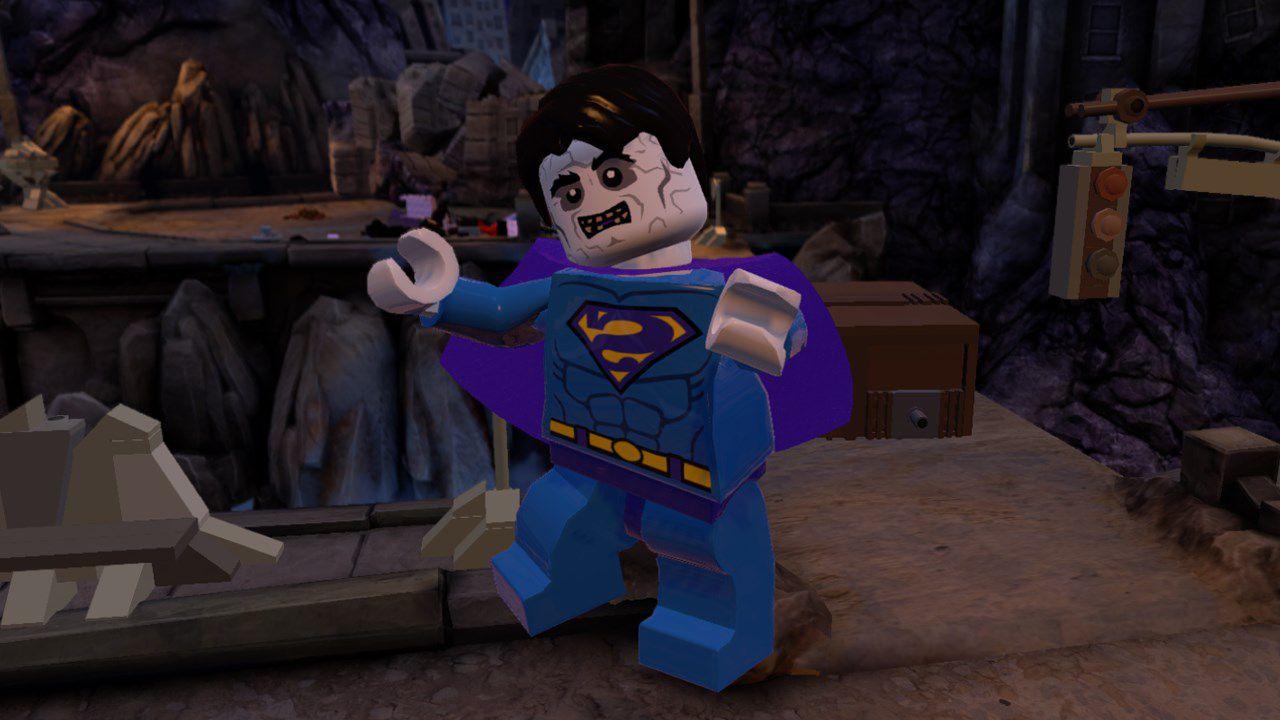 LEGO Batman 3: Gotham e Oltre è il primo gioco della serie ad avere il Season Pass
