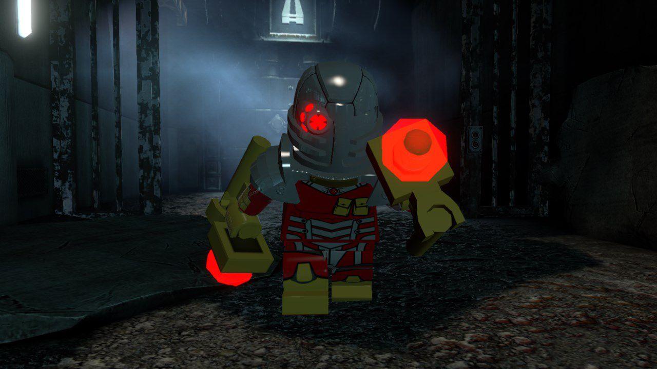 LEGO Batman 3: video con i primi dieci minuti di gioco
