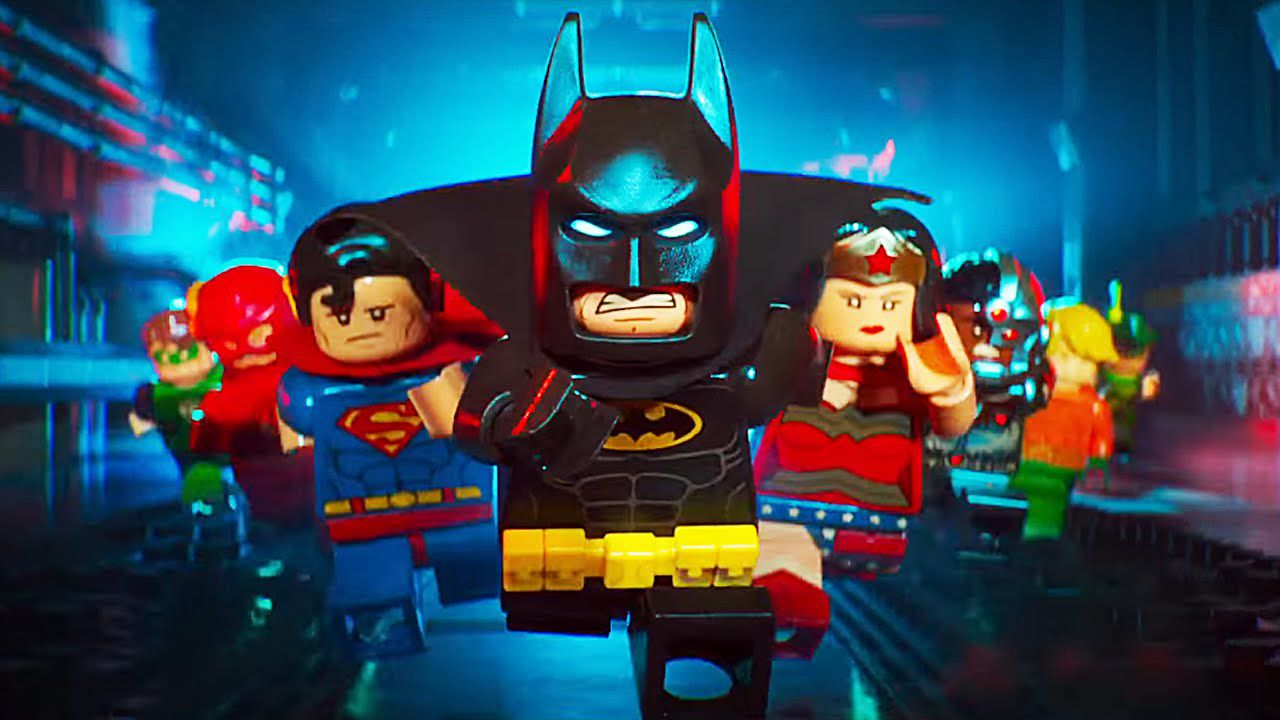 masculinity batman character movies How superheroes, movies, and video games taught me to conquer fear   using them to improve your life than the story of bruce wayne and batman  in it,  bill murray's character is so paralyzed by anxiety that he has to.