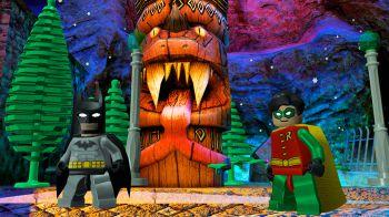 LEGO Batman raggiunge il milione di copie