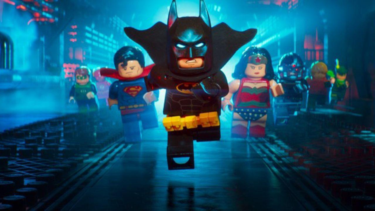 LEGO Batman, il regista Chris McKay annuncia ufficiosamente il sequel?
