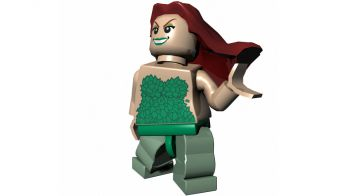LEGO Batman: Il Videogioco in demo sul Live