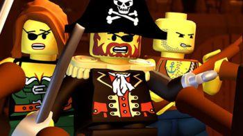 LEGO Battles per Nintendo Ds disponibile